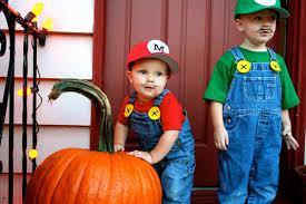 Boy Scout Halloween Costume 15 Amazing Diy Halloween Costumes Kids Parentmap