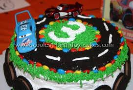 coolest nascar birthday cake ideas