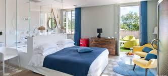 chambre couvent hôtel 5 étoiles provence chambres du couvent des minimes