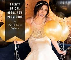 New Store New Dresses Frew U0027s Bridal Opens A New Store In The St