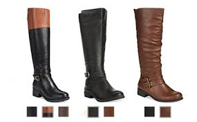 womens boots macys s boots as low as 29 99 orig 70 simple coupon deals