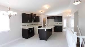 Luxury Homes In Edmonton by Park Royal Homes In Edmonton The Bishop Floor Plan Bungalow