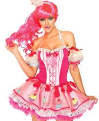 babycake costume leg avenue 83993