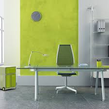 couleur bureau peinture quelle couleur dans un bureau astuces déco