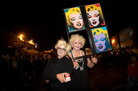 Fun Things To Do On Halloween Night 25 Things To Do For Halloween In Dallas D Magazine