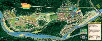 Area 51 Map Missouri Riverfront Resort Ozark Outdoors Riverfront Resort
