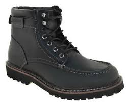 s boots style g h bass s errol boots black style 440689 ebay