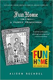 black friday on amazon us fun home a family tragicomic alison bechdel 8601401249436