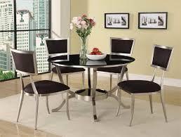 Livingroom Modern Glass Dining Room Tables Modern Glass Dining - Glass round dining room tables