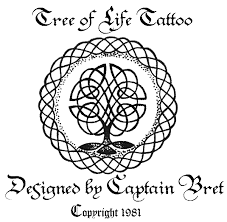 tree of life history and research celtic tattoo shop newport