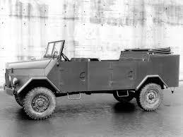 opel blitz opel blitz a prototype 1956 u2013 old concept cars