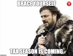 Income Tax Meme - 29 hilarious accountant memes for tax season