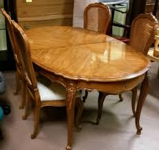 craigslist dining room sets discontinued thomasville furniture outlet bedroom 1970 s hemingway