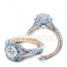 flower halo engagement ring verragio flower halo engagement setting jr dunn