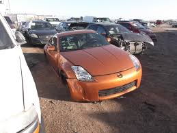nissan 350z used parts for sale used 2003 nissan 350z parts cars trucks tristarparts