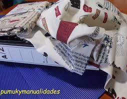 Dailymotion Aneta Buena - pumuky manualidades archivador para dedales