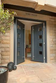 30 best contemporary front doors images on pinterest