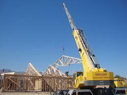 services langford crane service inc