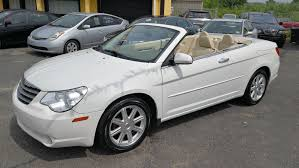 50 best new york used chrysler sebring for sale savings from 3 059