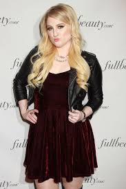 meghan trainor won several grammy awards and know for you