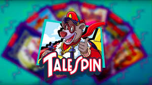 talespin the disney afternoon collection official talespin retrospective