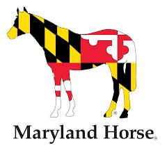 Maryland Flag Vinyl Maryland State Flag Horse Stickers Best Image Konpax 2017