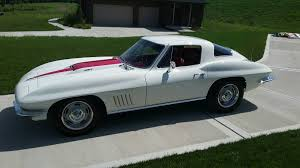 corvette stingray 1960 corvette stingray biography of a sports car corvetteforum