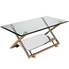Folding Table Adjustable Height Coffee Table Adjustable Height Coffee Table Design Ideas