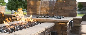 Fire Pits Denver by Firepits In Denver Outdoor Living Space Kona Contractors