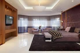 mansion bedrooms modern mansion master bedroom with tv also bedrooms design