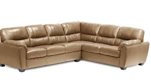 100 real leather sectional sofa the furniture exchange