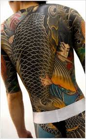 full body koi fish tattoo designs for men koi fish tattoo sleeve