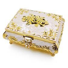 luxury necklace box images Aisa extremely luxury jewelry box european palace jpg