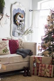 holiday home tour 2015 from the mountain view cottage u2014 the