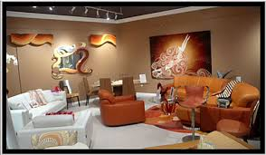 Modern Furniture Stores In Nj by The Contemporary Couch Design Studio Featuring Artistic Interior