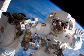 how fast does the space station travel images How do humans age in space howstuffworks jpg