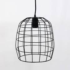 Geometric Pendant Light by Geometric Pendant Lamp Shade By Victoria U0026 Abigail