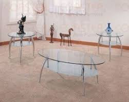 Oval Glass Top Coffee Table Glass Topped Coffee Tables Foter