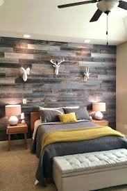 Rustic Contemporary Bedroom Furniture Modern Rustic Bedroom Home Designs Idea