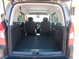 peugeot partner tepee interior 2007 peugeot bipper tepee u2013 pictures information and specs auto