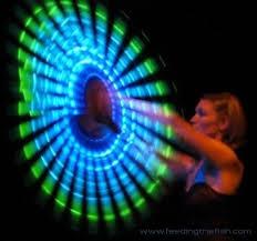 glow show 11 best flux led light and logo juggling images on