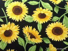 Sunflower Valance Curtains Images Sunflower Curtain
