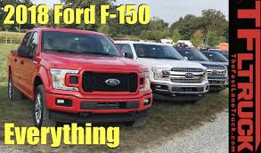 2018 ford f 150 upgraded chassis more capability wifi hotspot