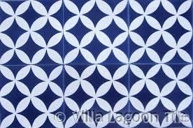 blue ceramic tile canada fireclay tile navy blue hex tile blue