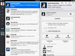apple made twitter poster child android u0027s tablet failure