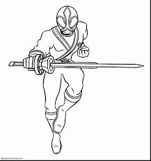power rangers samurai coloring pages snapsite