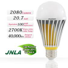 led light bulbs for enclosed fixtures cree 4flow 100w philips led bulb enclosed fixture lowes utilitech