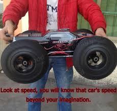jlb racing cheetah 1 10 brushless rc car monster truck 11101 rtr