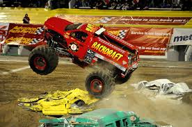 monster truck jam 2015 image backdraft n jpg monster trucks wiki fandom powered by