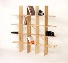 Bookshelves That Hang On The Wall by 25 Creative Bookshelf Designs You Have Got To See Hongkiat